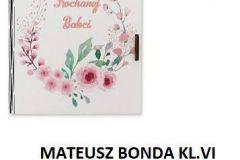Mateusz-Bonda