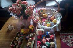 Przygotowanie kl. I do Wielkanocy